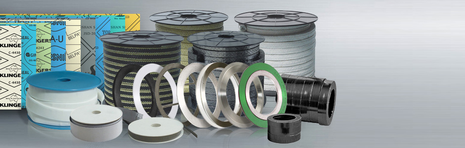 Manufacturer of Ring Joint Gaskets